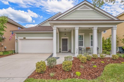 St Johns, FL home for sale located at 80 Stirlingshire Ct, St Johns, FL 32259