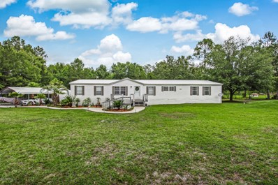 Sanderson, FL home for sale located at 15089 Jack Dowling Cir, Sanderson, FL 32087