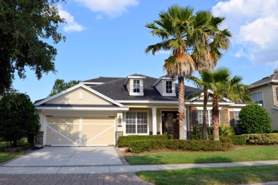 St Johns, FL home for sale located at 1212 Matengo Cir, St Johns, FL 32259