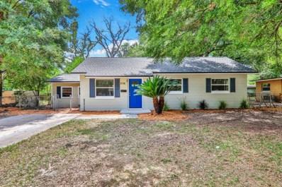 1716 Friar Rd, Jacksonville, FL 32211 - #: 1054808