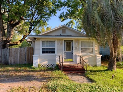 Jacksonville, FL home for sale located at 1715 Sheridan St, Jacksonville, FL 32207