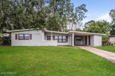 Jacksonville, FL home for sale located at 7023 Cherbourg Ave S, Jacksonville, FL 32205