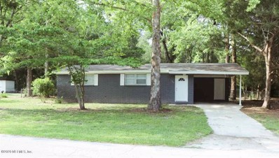Lake City, FL home for sale located at 197 S W Tulip Pl, Lake City, FL 32025