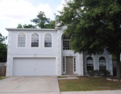 Jacksonville, FL home for sale located at 7151 Buckinghamshire Pl, Jacksonville, FL 32219