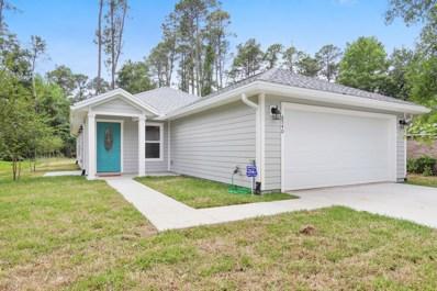 8433 Hewitt St, Jacksonville, FL 32244 - #: 1054898
