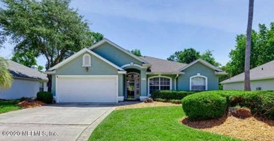 Jacksonville Beach, FL home for sale located at 1536 E Blue Heron Ln, Jacksonville Beach, FL 32250