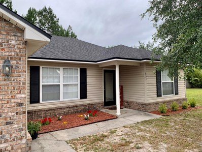 Macclenny, FL home for sale located at 633 Fox Run Cir, Macclenny, FL 32063