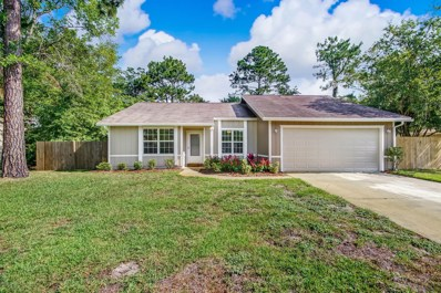 Jacksonville, FL home for sale located at 5159 Horse Track Dr N, Jacksonville, FL 32257