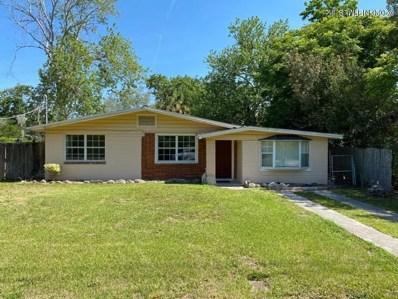 260 Cervantes Ave, St Augustine, FL 32084 - #: 1054911