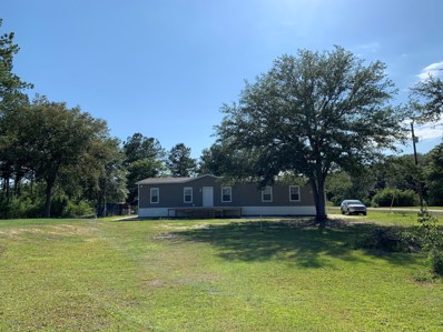 Lake Butler, FL home for sale located at 14727 NW 95TH Ave, Lake Butler, FL 32054