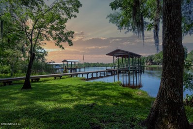 Fleming Island, FL home for sale located at 1877 Osprey Bluff Blvd, Fleming Island, FL 32003