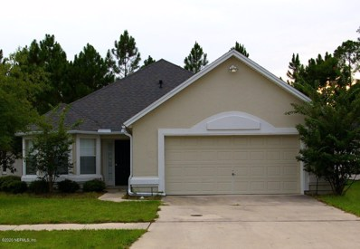 St Augustine, FL home for sale located at 1801 Keswick Rd, St Augustine, FL 32084