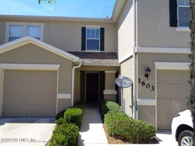 Jacksonville, FL home for sale located at 6700 Bowden Rd UNIT 1603, Jacksonville, FL 32216