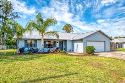 East Palatka, FL home for sale located at 109 Magnolia Dr, East Palatka, FL 32131