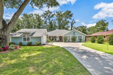 3328 Hidden Lake Dr W, Jacksonville, FL 32216 - #: 1054953