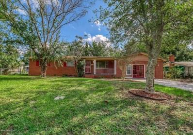 Jacksonville, FL home for sale located at 6413 Howe Dr, Jacksonville, FL 32208