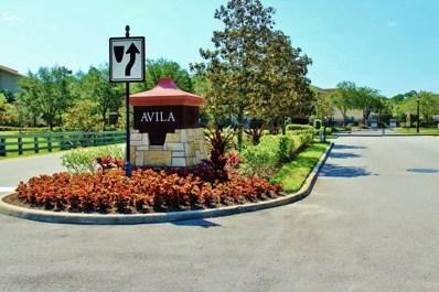 435 La Travesia Flora UNIT 101, St Augustine, FL 32095 - #: 1054977