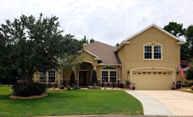 Fleming Island, FL home for sale located at 2331 Yellow Jasmine Ln, Fleming Island, FL 32003