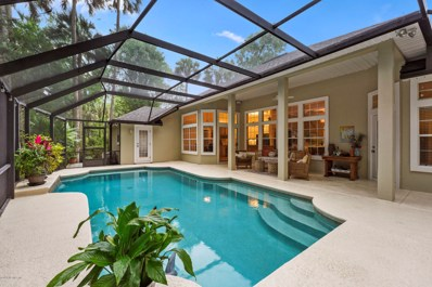 Ponte Vedra Beach, FL home for sale located at 928 W Grist Mill Ct, Ponte Vedra Beach, FL 32082