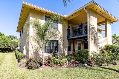 St Augustine Beach, FL home for sale located at 14 Brigantine Ct, St Augustine Beach, FL 32080