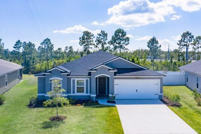 St Augustine, FL home for sale located at 94 Little Owl Ln, St Augustine, FL 32086
