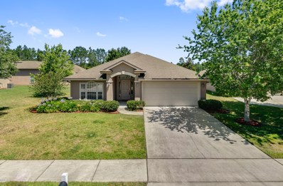 St Augustine, FL home for sale located at 128 Linda Lake Ln, St Augustine, FL 32095