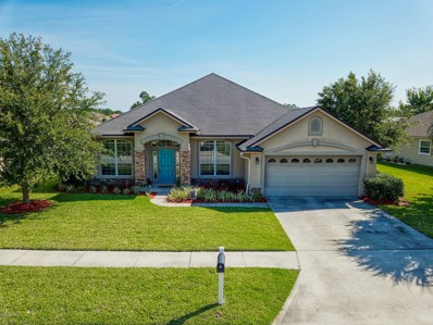Fernandina Beach, FL home for sale located at 32553 Sunny Parke Dr, Fernandina Beach, FL 32034