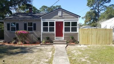 Jacksonville, FL home for sale located at 854 Bunker Hill Blvd, Jacksonville, FL 32208