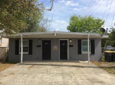 Jacksonville, FL home for sale located at 705 Franklin St, Jacksonville, FL 32202
