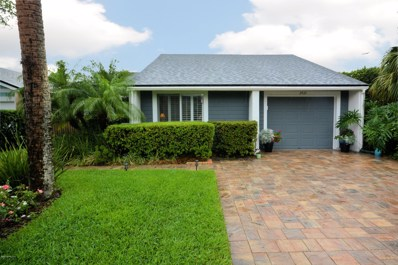Ponte Vedra Beach, FL home for sale located at 2433 Normandy Ct, Ponte Vedra Beach, FL 32082