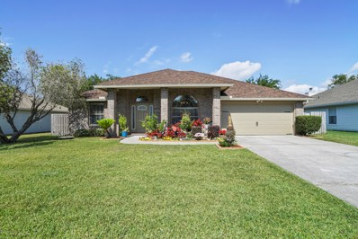 Jacksonville, FL home for sale located at 7426 Plantation Club Dr, Jacksonville, FL 32244