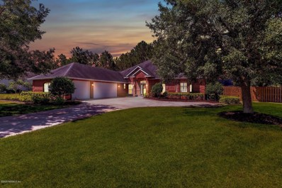St Augustine, FL home for sale located at 901 Forest Creek Dr, St Augustine, FL 32092