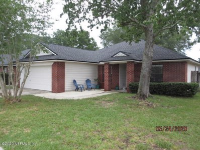 325 Wildberry Ct, Orange Park, FL 32073 - #: 1055056