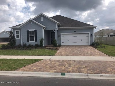 St Augustine, FL home for sale located at 524 Glorieta Dr, St Augustine, FL 32095