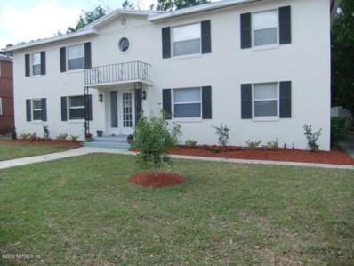 Jacksonville, FL home for sale located at 3126 Belden St UNIT 4, Jacksonville, FL 32207