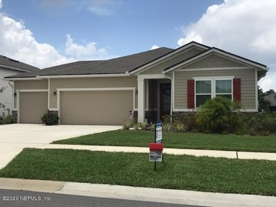 St Augustine, FL home for sale located at 452 Atlanta Dr, St Augustine, FL 32092