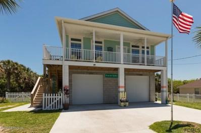 Flagler Beach, FL home for sale located at 10 Pelican Ln, Flagler Beach, FL 32136