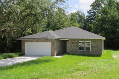 Jacksonville, FL home for sale located at 11993 Smith Pointe Ct, Jacksonville, FL 32218