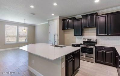 St Augustine, FL home for sale located at 49 Nevis Peak Ln, St Augustine, FL 32092