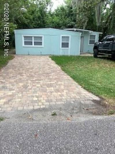 8617 3RD Ave, Jacksonville, FL 32208 - #: 1055083