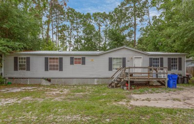 St Augustine, FL home for sale located at 1080 Puryear St, St Augustine, FL 32084