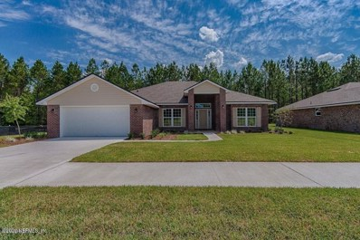 Jacksonville, FL home for sale located at 12619 Weeping Branch Cir, Jacksonville, FL 32218