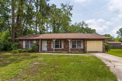 11501 Knobby Way, Jacksonville, FL 32223 - #: 1055099