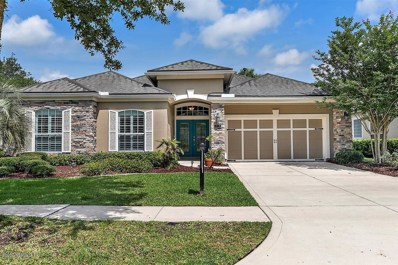 813 Chanterelle Way, St Johns, FL 32259 - #: 1055116