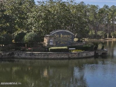 St Augustine, FL home for sale located at 1917 Cross Pointe Way, St Augustine, FL 32092