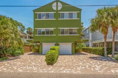 Atlantic Beach, FL home for sale located at 330 2ND St, Atlantic Beach, FL 32233