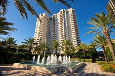 Jacksonville, FL home for sale located at 400 E Bay St UNIT 909, Jacksonville, FL 32202