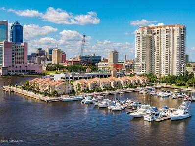 Jacksonville, FL home for sale located at 400 E Bay St UNIT 210, Jacksonville, FL 32202