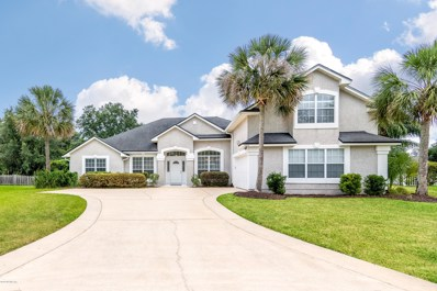 Fleming Island, FL home for sale located at 1505 Millbrook Ct, Fleming Island, FL 32003