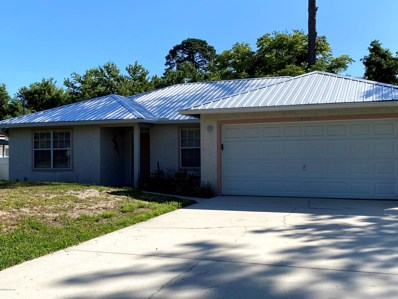 St Augustine, FL home for sale located at 515 Royal Rd, St Augustine, FL 32086
